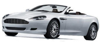 Aston Martin Locksmith